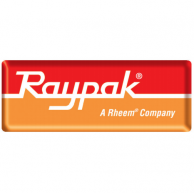 Raypak 007349F Circulating Pump 2""