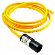 "Honeywell C554A1844 Cadmium-Sulfide Flame Detector 15"" Lead Type ""V"" Bracket"