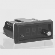 Antunes 8051610540 Panel Mount Temperature Control with Digital Display for Type J Thermocouple