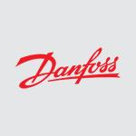 """Danfoss 003Z1334 Water Valve 1"""""""