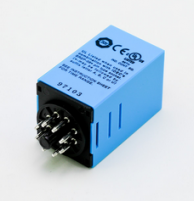 IDEC RTE-P1AD24 Electrical Timer 24V 8-Pin