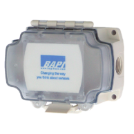 BAPI BA/WDI Wireless Universal Digital Input Transmitter