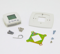 Enviro-Tec PC-01-0073 Programmable 7-Day Thermostat