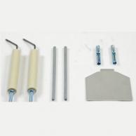 Beckett 5940 Electrode Kit (Qty-2)