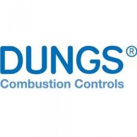 Dungs 258247 Air Duct Mount Kit