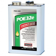 Carrier P903-2401 Synthetic Lubricant POE32e 1-Gallon (Case of 4)