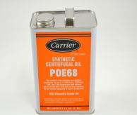 Carrier PP23BZ103001 Synthetic Oil 1-Gallon (Case of 6)