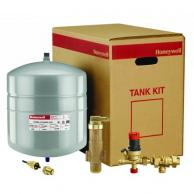 Honeywell Water TK60PV100SFMNC Expansion Tank Kit with Powervent & Fill Valve