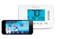 Braeburn 7320 BlueLink Smart WiFi Universal Thermostat
