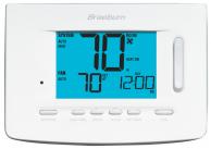 Braeburn 5020 1 Heat /1 Cool Programmable/Non-Programmable Thermostat