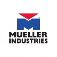 Mueller Industries W60992 Long Turn Suction 2-1/8""