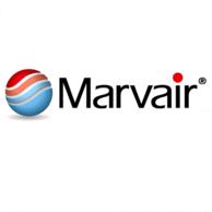 Marvair 10383 Compressor 460V 3-Phase