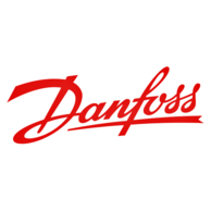 Danfoss 082F1145 Plug-in Cable 16' PVC