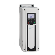 Siemens Building Technology BT300-050X4-12D Variable Frequency Drive 480V 50Hp