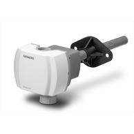 Siemens Building Technology QPM2180 Duct Mount CO2 Sensor with Passive Temperature Sensor