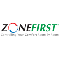 ZoneFirst MMPK Zone Panel Control Kit 3-Zones 1-Stage