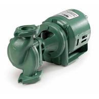 Taco 133-375 Pump Motor 3/4HP 115/208/230v 1-Phase 1725RPM ODP