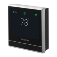 Siemens Building Technology S55772-T101 Smart Thermostat