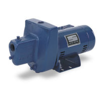 Sta-Rite Pumps SNC-LMS-1 Pump & Motor 3-Phase 1/2HP