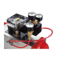 Bray Valves 641600-22410536 Actuator Mount Kit For 90-2100