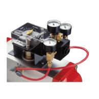 Bray Valves 641600-22411536 Actuator Mount Kit For 91-255