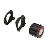 Testo 0554 0226 Replacement CO Sensor for 325M