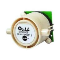 Testo 0390 0061 Spare O2 Sensor for 330-1 LL/-2 LL Flue Gas Analyzer