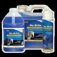 Nu-Calgon 4291-90 Nu-Brite 4X Coil Cleaner (Quart)