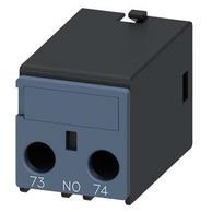 Siemens 3RH2911-1BA10 Auxiliary Switch