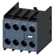 Siemens 3RH2911-1FA22 Auxiliary Switch 2NO/2NC Screw