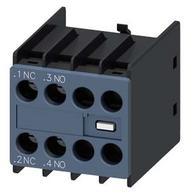 Siemens 3RH2911-1HA11 Auxiliary Switch 1 NO + 1 NC