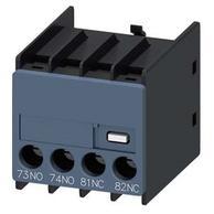 Siemens 3RH2911-1MA11 Auxiliary Switch 1NO/1NC