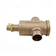 "Honeywell Water PV200S Supervent Air Eliminator 2"" Sweat"