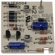 Heil Quaker R99G007 Rectifier Timer Control