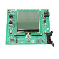 Lochinvar 100278134 Interface Control User