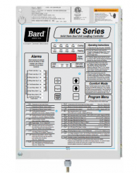 Bard HVAC MC4002-BC Lead/Lag Controller with Alarm and SNMP Traps & IPV6