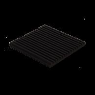 DiversiTech MP-8 AV Pad Rubber (8x8x3/8)