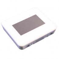 Johnson Controls TEC3622-16-000 Thermostat MSTP/N2 0-10 VDC White