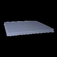 """DiversiTech X3030211 Hef-T-Pad 30"""" x 30"""" x 2"""""""