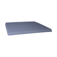 """DiversiTech X3232211 Hef-T-Pad 32"""" x 32"""" x 2"""""""