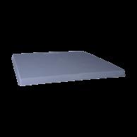 """DiversiTech X3636311 Hef-T-Pad 36"""" x 36"""" x 3"""""""