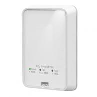BAPI BA/AQP CO2 Room Sensor with BAPI-Stat Quantum Prime Enclosure