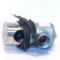 "GC Valves S301GF02V8BD7 Solenoid Valve Normally Closed Brass 1/4"" NPT"